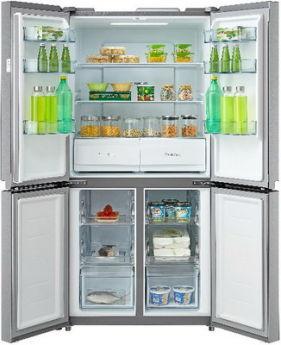 Холодильник Zarget ZCD 555I