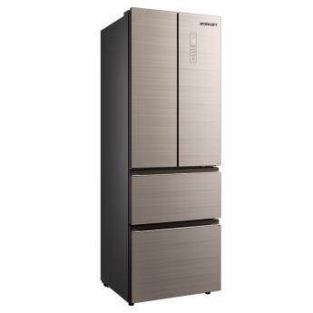 Холодильник Zarget ZFD450GLG