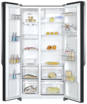 Холодильник Zarget ZSS570GL
