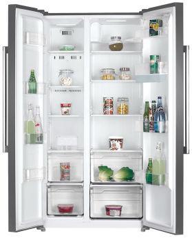 Холодильник Zarget ZSS570i