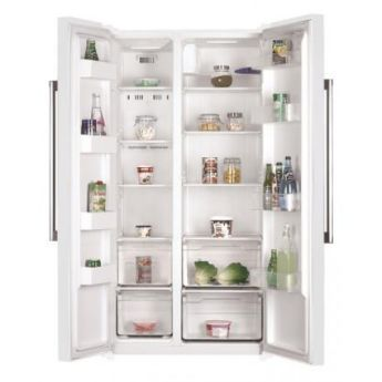 Холодильник Zarget ZSS570W