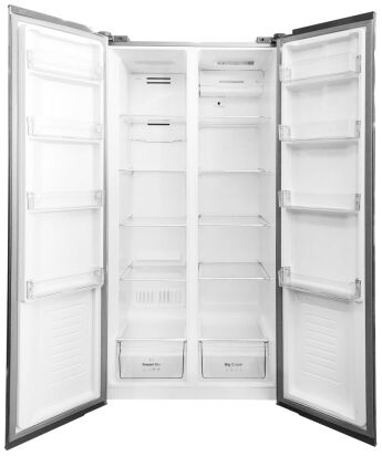Холодильник Zarget ZSS590i