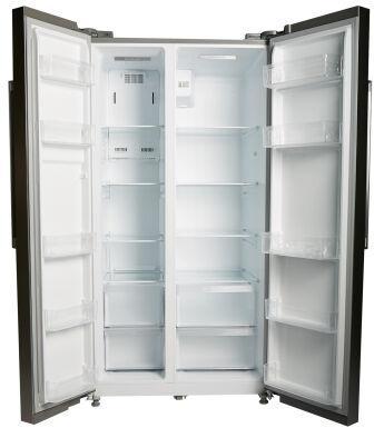 Холодильник Zarget ZSS615I