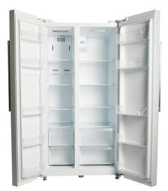 Холодильник Zarget ZSS615W