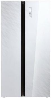 Холодильник Zarget ZSS615WG