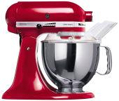 KitchenAid 5KSM 150 PSECA красный