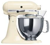 KitchenAid 5KSM 150 PSEAC кремовый
